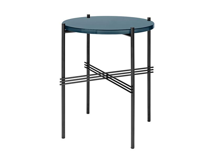 Gubi Gamfratesi TS Side Table Glass