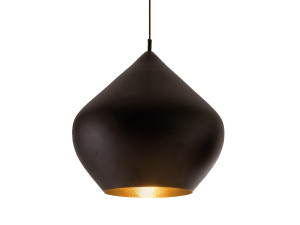 Tom Dixon Beat Light Stout - Black