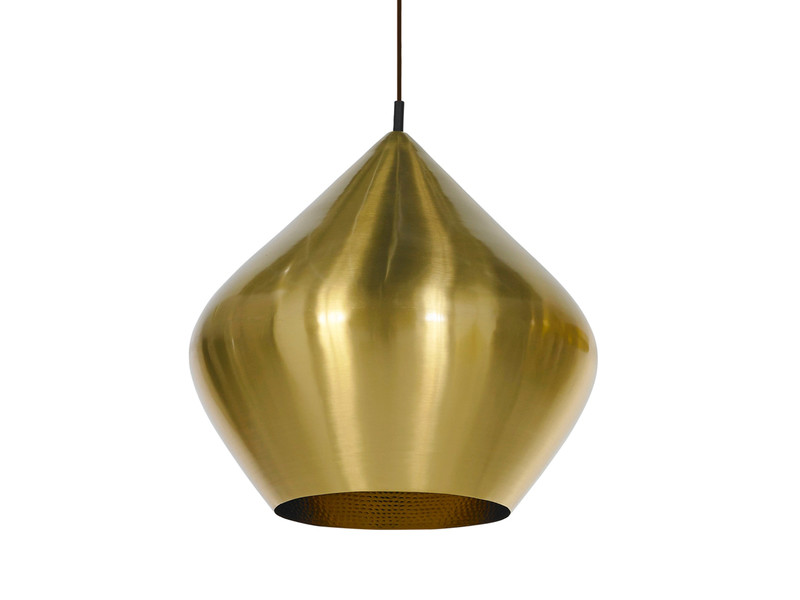 Tom Dixon Beat Light Stout - Brass