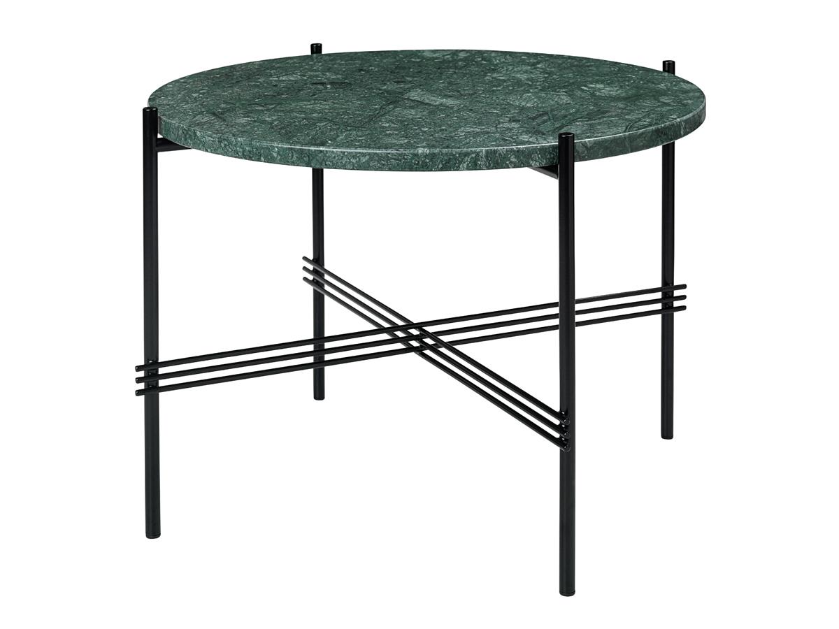 Buy The Gubi Gamfratesi Ts Coffee Table Marble 55cm At