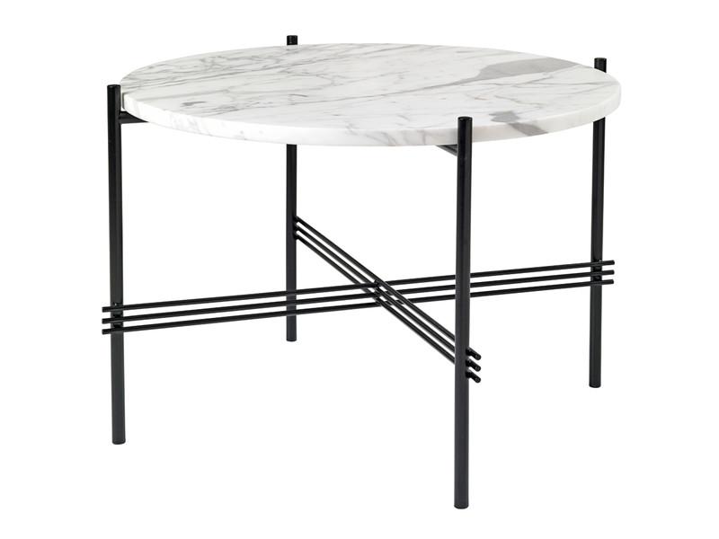 Gubi Gamfratesi TS Coffee Table Marble 55cm
