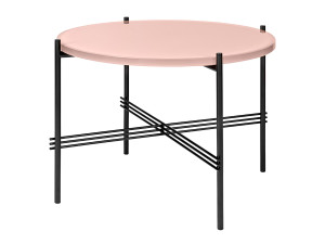 Gubi Gamfratesi TS Coffee Table Glass 55cm