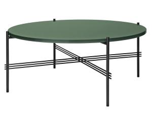 Gubi Gamfratesi TS Coffee Table Glass 80cm