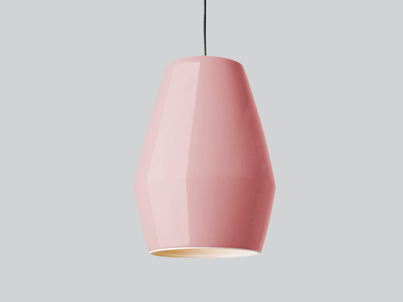 Northern Bell Pendant Light