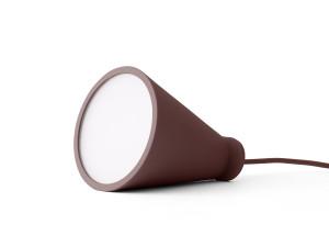 Menu Bollard Light - Purple