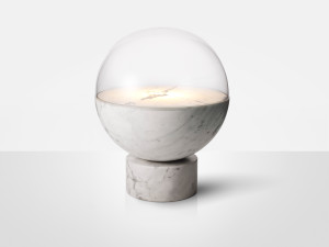 View Lee Broom Globe Table Lamp