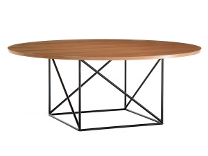 View Cassina LC15 Table De Conference