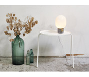 Menu JWDA Concrete Table Lamp - Light Grey