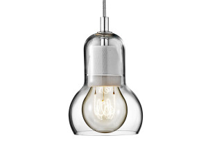 View &Tradition Bulb SR1 Pendant Light