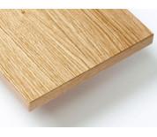 String Pocket Shelving Oak