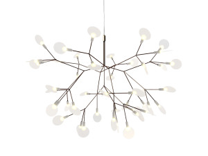 Moooi Heracleum II Small Suspension Light