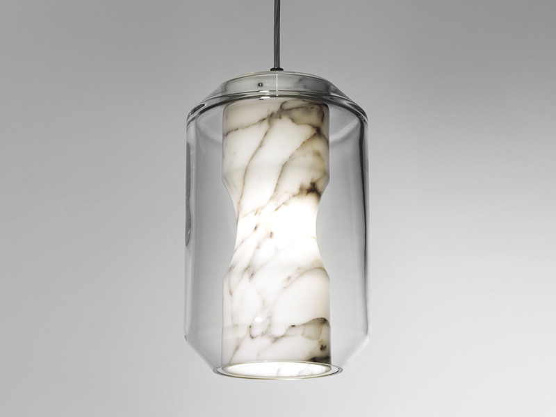 Buy The Lee Broom Chamber Pendant Light Large At Nest Co Uk