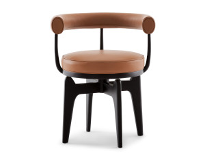 View Cassina 528 Indochine Swivel Armchair