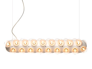 Moooi Prop Light Double Horizontal