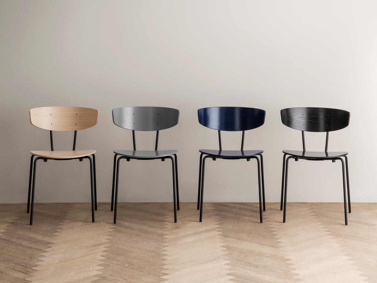 buy the ferm living herman chair at nestcouk -  ferm living herman chair