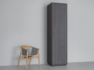 View Zeitraum Kin Tall Wardrobe