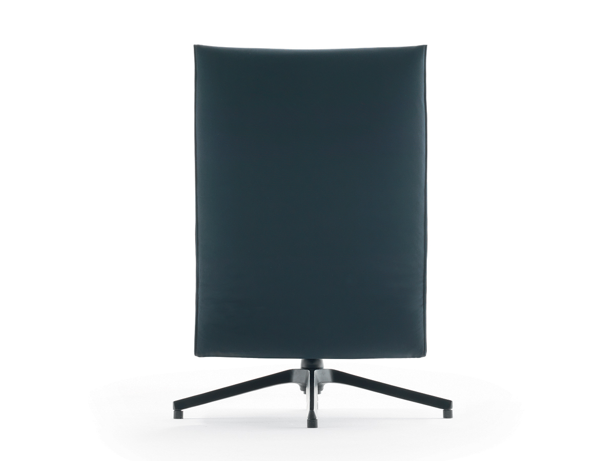 buy the knoll studio knoll pilot chair with high back at nestcouk -  knoll pilot chair with high back