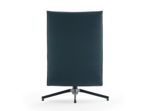 Knoll Pilot Chair with High Back