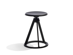 View Knoll Piton Stool