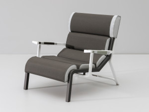 View Kettal Bob Club Armchair