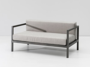 View Kettal Landscape Two Seater Sofa