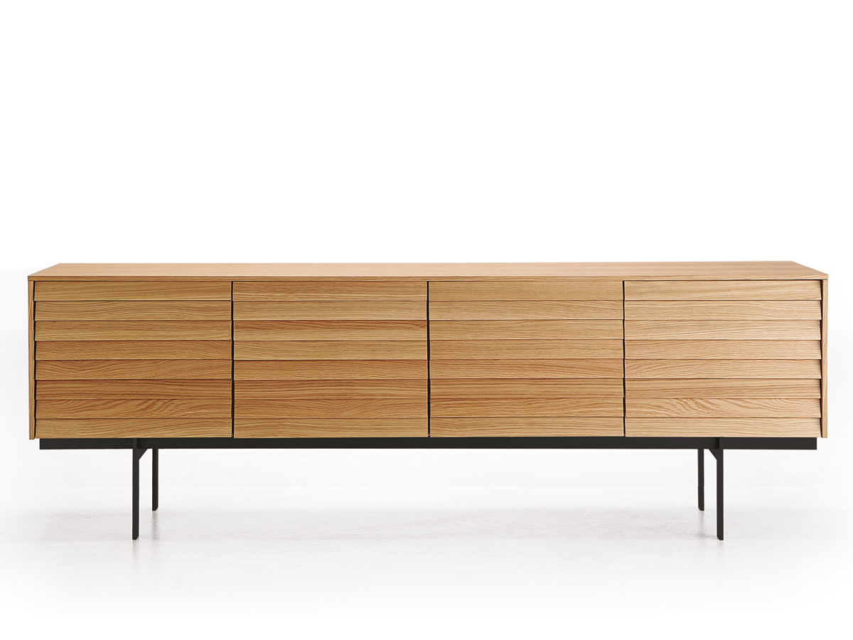 Buy the punt sussex sideboard at for Asian furniture uk