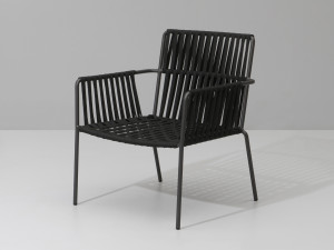 View Kettal Net Club Armchair