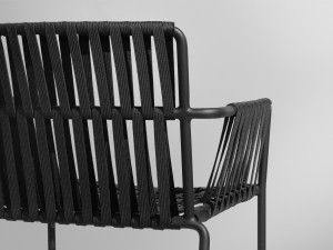 Kettal Net Club Armchair