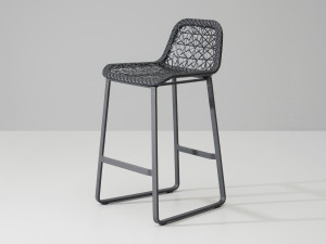 View Kettal Maia Bar Stool