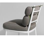 Kettal Roll Club Chair