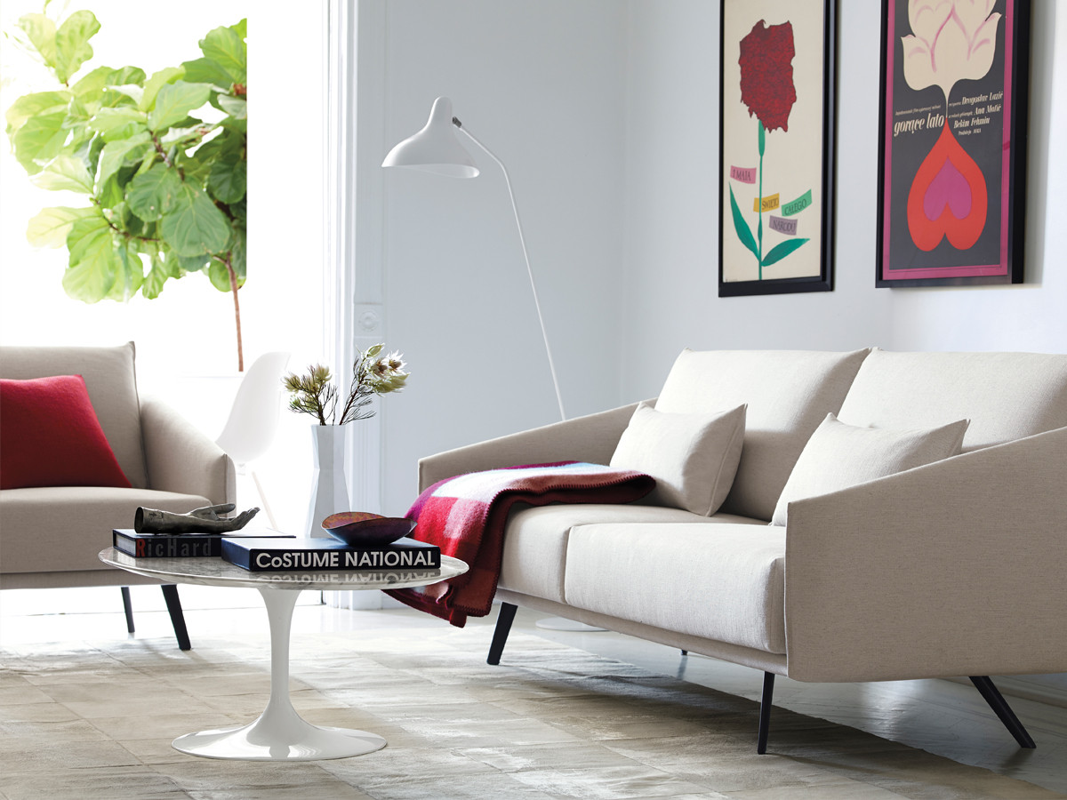 Exceptionnel ... Knoll Saarinen Tulip Coffee Table. 1234567891011121314