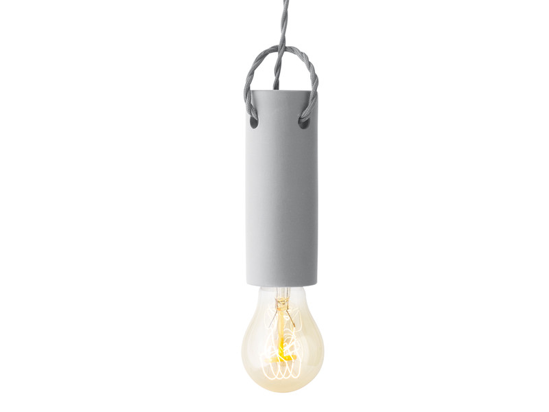 Menu Tied Pendant Light