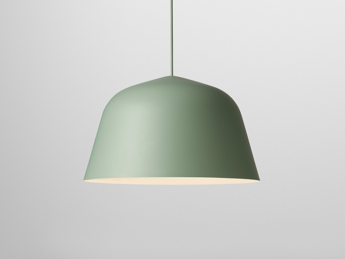 Buy The Muuto Ambit Pendant Light 40cm At Nest Co Uk