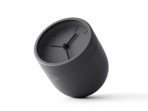 View Menu Norm Tumbler Alarm Clock