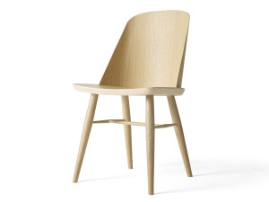 View Menu Synnes Dining Chair