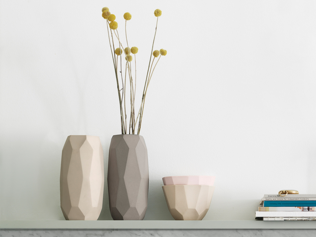 buy the muuto shades vase at. Black Bedroom Furniture Sets. Home Design Ideas
