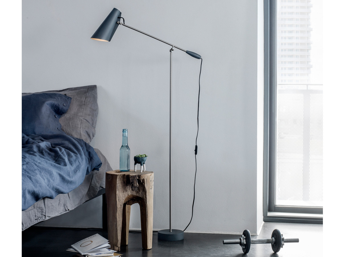 Buy the Northern Birdy Floor Lamp at Nest.co.uk