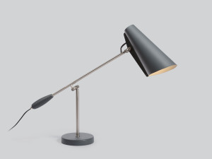 Northern Birdy Table Lamp