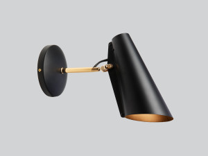 Northern Birdy Short Wall Light