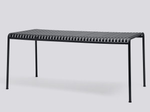 View Hay Palissade Table 160x80