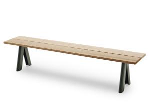 Skagerak Overlap Bench