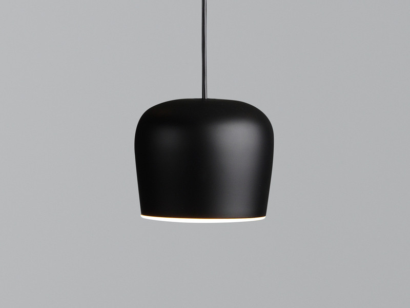 Buy the flos aim small pendant light fixed at nest flos aim small pendant light fixed aloadofball Image collections