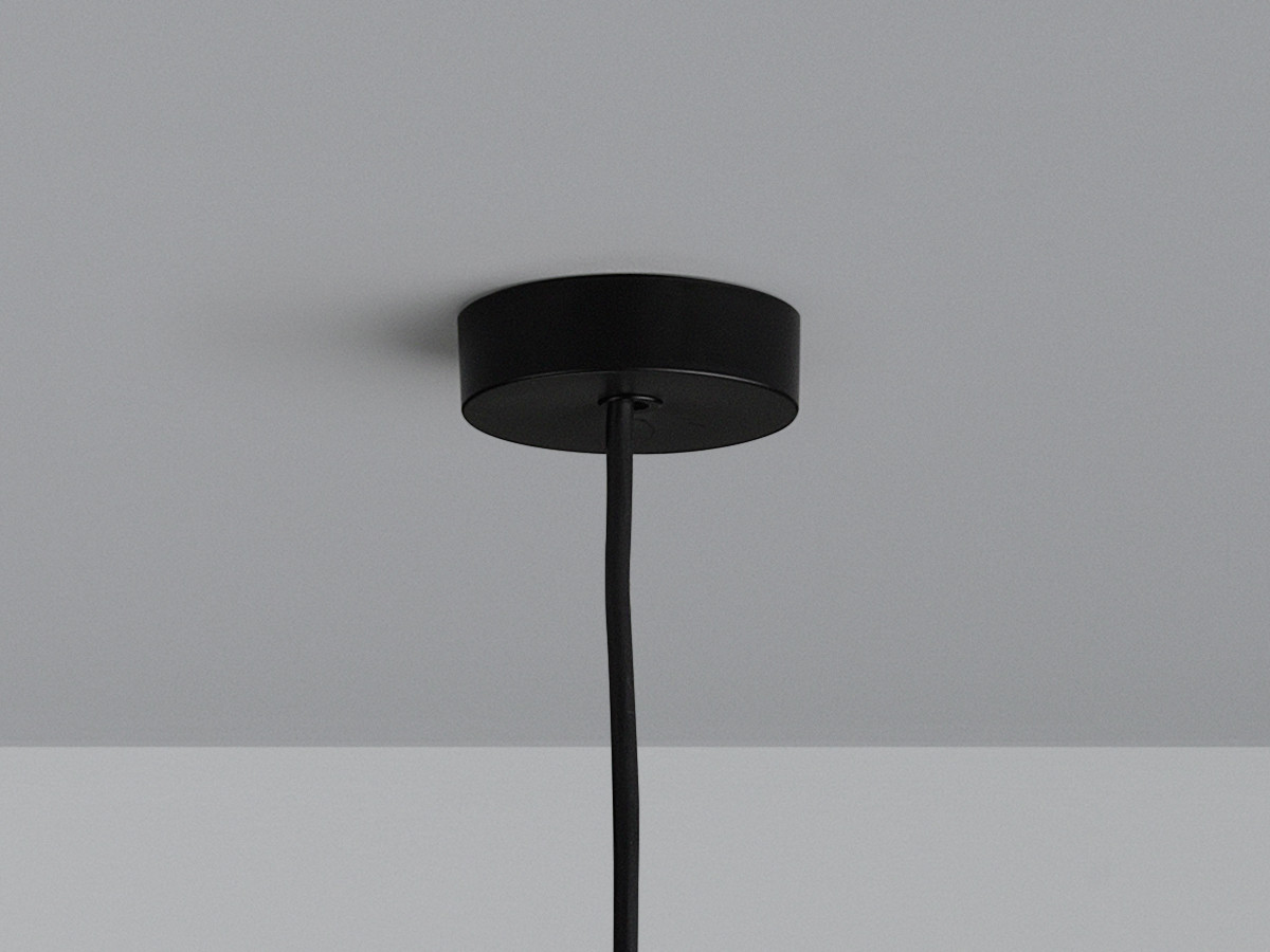 buy the flos aim small pendant light fixed at nest.co.uk