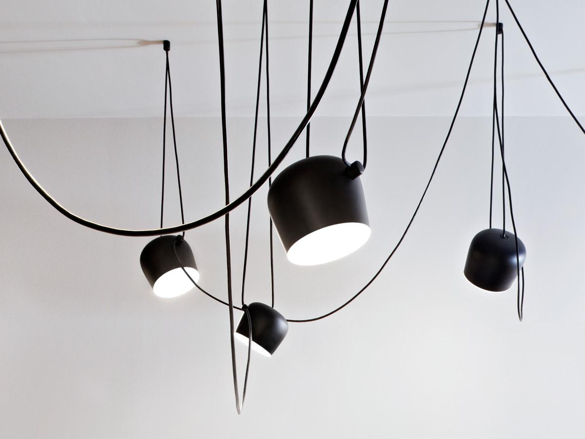 Buy the Flos AIM Suspension Light at Nest.co.uk