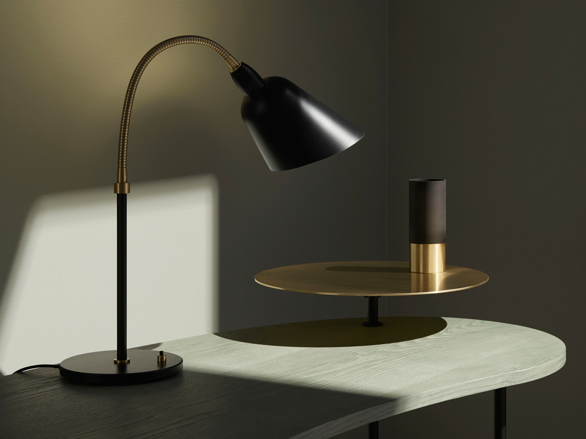 Buy the &Tradition Bellevue AJ8 Table Lamp at Nest.co.uk
