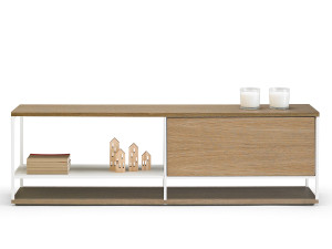 View Punt Literatura Open Low Sideboard