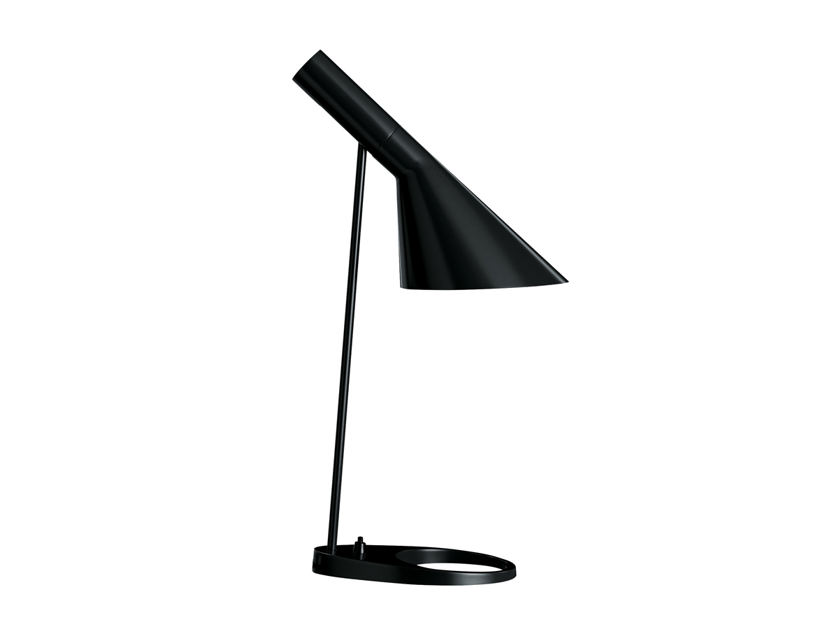 buy the louis poulsen aj table lamp at. Black Bedroom Furniture Sets. Home Design Ideas