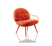 Magis Pina Low Chair
