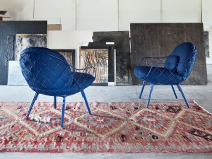 Magis Pina Low Chair