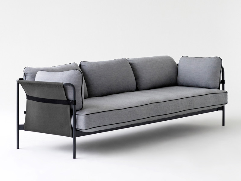 Superb Hay Can Three Seater Sofa